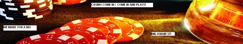 Casino Come In